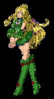 C: Aeraellyth - HarvestAngel by PhinyxRose