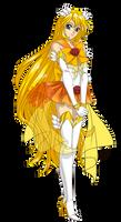 Sailor Vanity for DracheaRannak by PhinyxRose