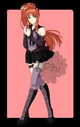 AF: Sailor Messier 43