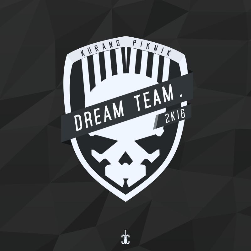 logo dream team ui by dimcahyo on deviantart rh dimcahyo deviantart com dream team login 2016 dream team login screen