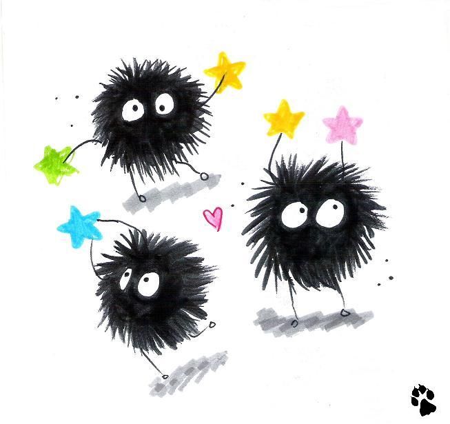 Sugar Stars.. by witch13888