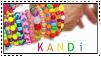 Kandi Stamp by witch13888