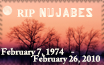 Nujabes Stamp - R.I.P by witch13888