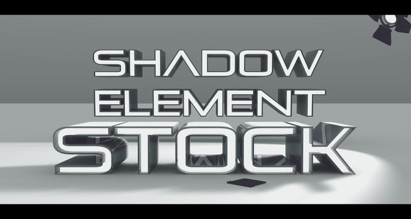 Shadowelement-Stock's Profile Picture