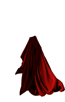 Red Dress III