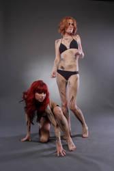 Brandi and Robynne