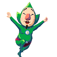 Tingle by TinkerSally