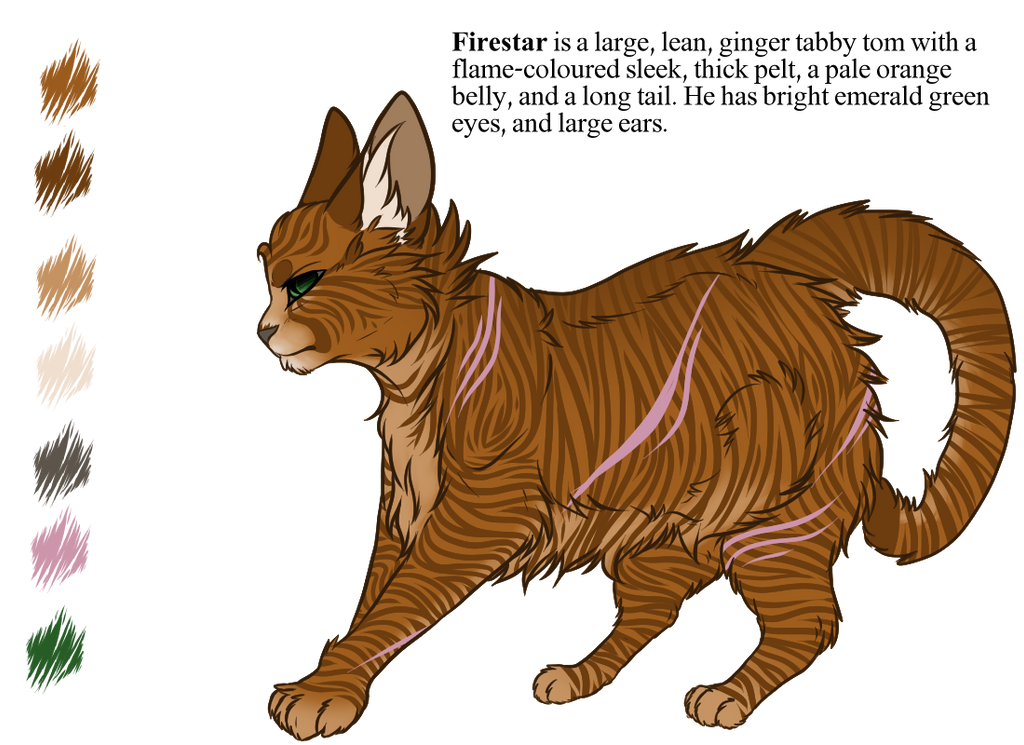 Warrior Cats Pinestar Mating