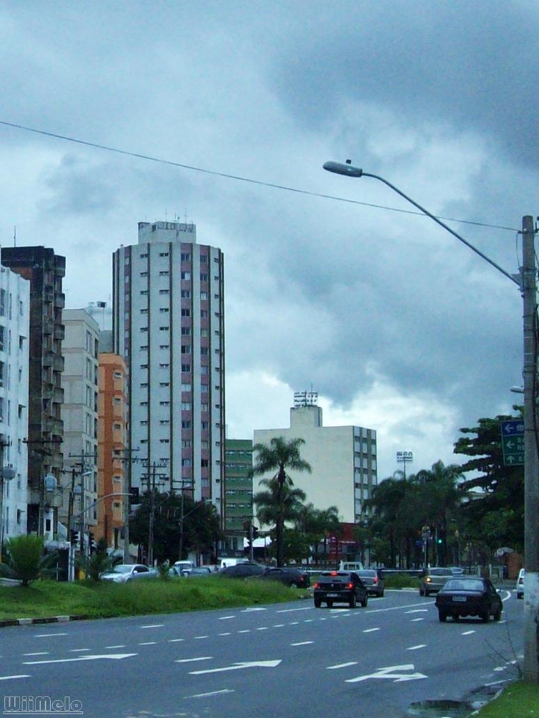 City life - por: WiiMelo