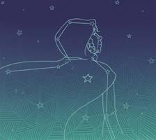 Finding Comfort in the Stars - Savior