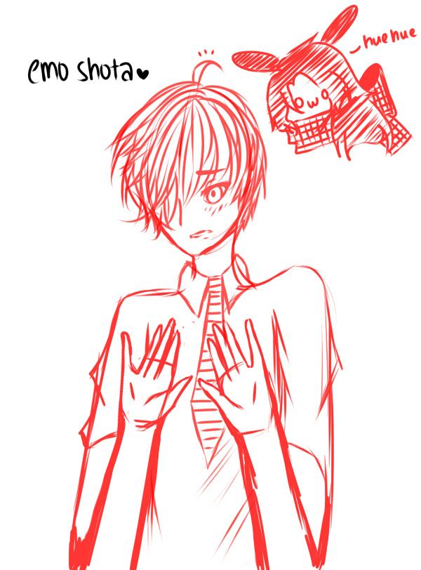 Sketch03 by Reverie-Arts