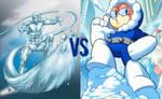 Iceman vs Iceman