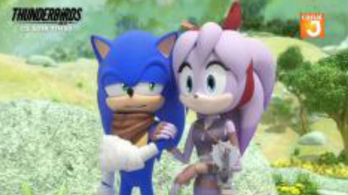 Sonic Boom Season 1 Episode 5 – Desenhos Para Colorir