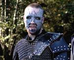 Warrior - LARP Character