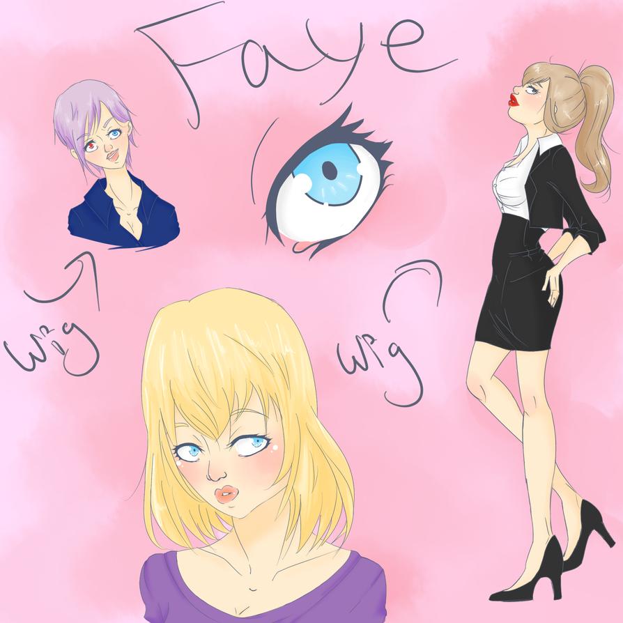 .:Faye Concept :. by alexpc901