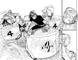 Wolverine 66 DPS by DexterVines