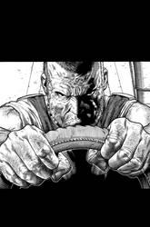 Wolverine 68 page 24 by DexterVines