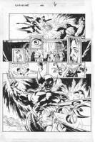 Wolverine 140 page 6.