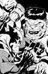 World War Hulk Xmen Cover 2.