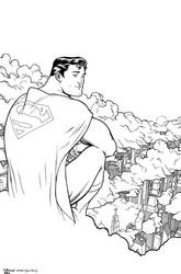 All Star Superman! by DexterVines