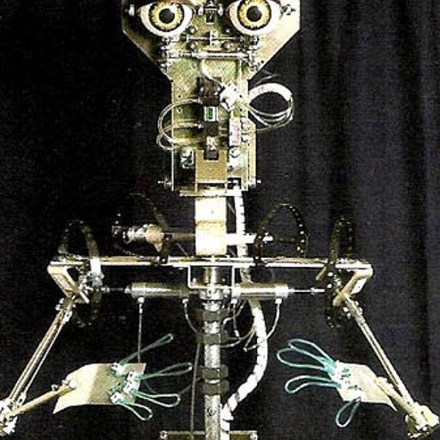 PSA: Please remember to polish your endoskeleton on a ...   Chuck E Cheese Animatronics Endoskeleton
