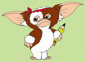 It's Gizmo by wackko200