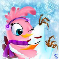 ABM:Warm Hugs by Oceanegranada
