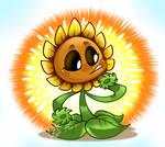 PvZ:Sunny!