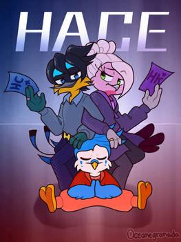 AVN: Hace Trio 2020