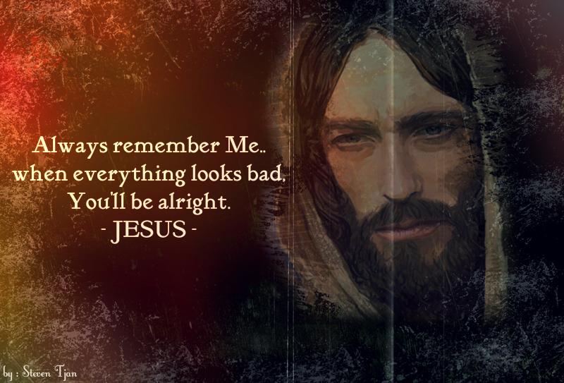 jesus our saviour