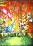 Alice of Oz