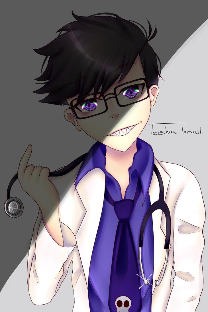 Doctor Fuck Me 72