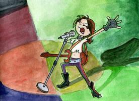 YEEEEEAAAAAAAAAAAAAH by MsVillainess