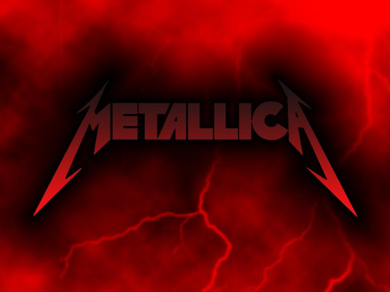 Metallica Wallpaper by tnekf94 on DeviantArt