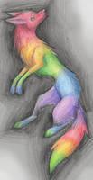 Spectrum Wolf