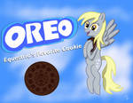 Ponified Oreo Ad