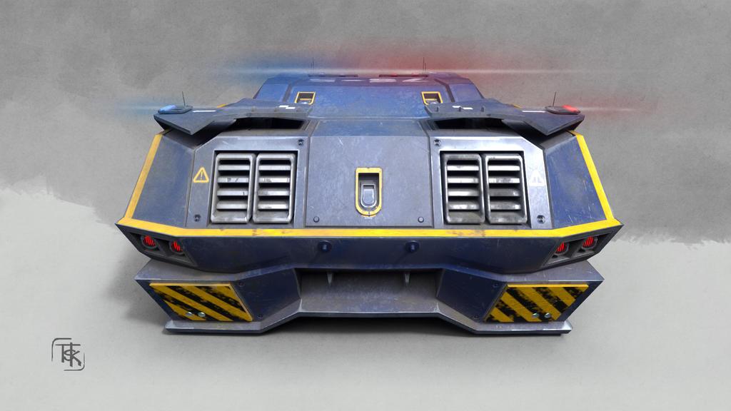 Police Car Stuff For Sale