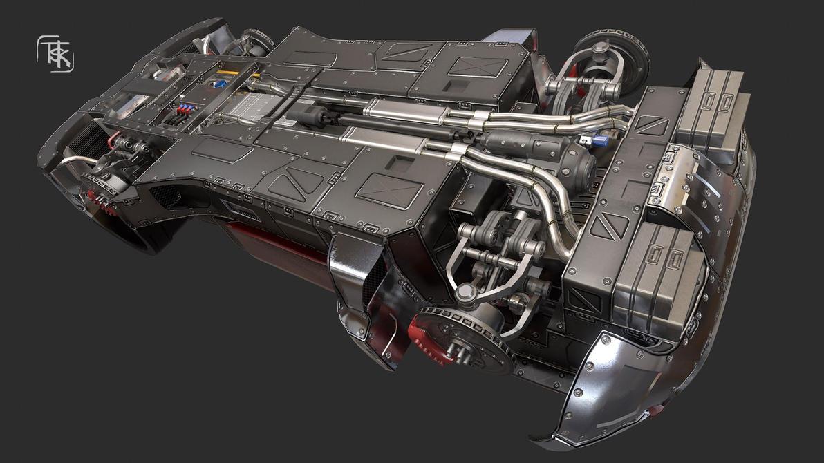 Project Cars  Engine Damage Reddit