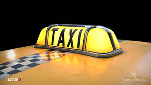 GTA 2 - Taxi XPress(Taxi Light)