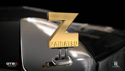 GTA 2 - Z-Type 06