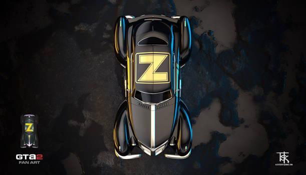 GTA 2 - Z-Type 04