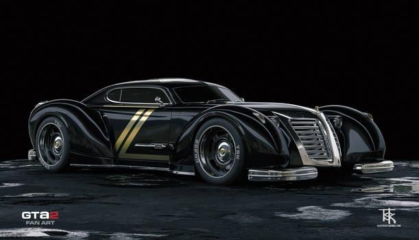 GTA 2 - Z-Type 01