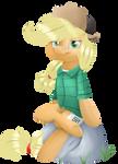 Wendy (AppleJack)