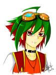 ReDraw: Yuuya