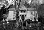 My spooky dream house