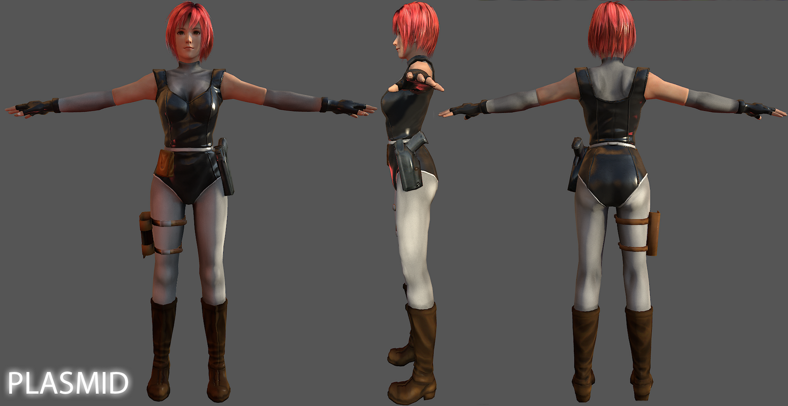 Sexy alyx vance costume pics softcore images