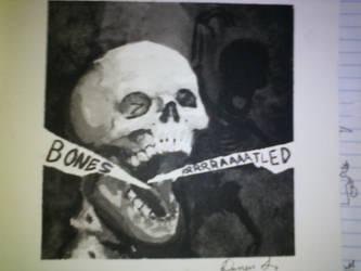 more Halloween stupidity. by SalamanderFanSalazar