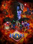 ReBoot Season 3 1997 Poster 1
