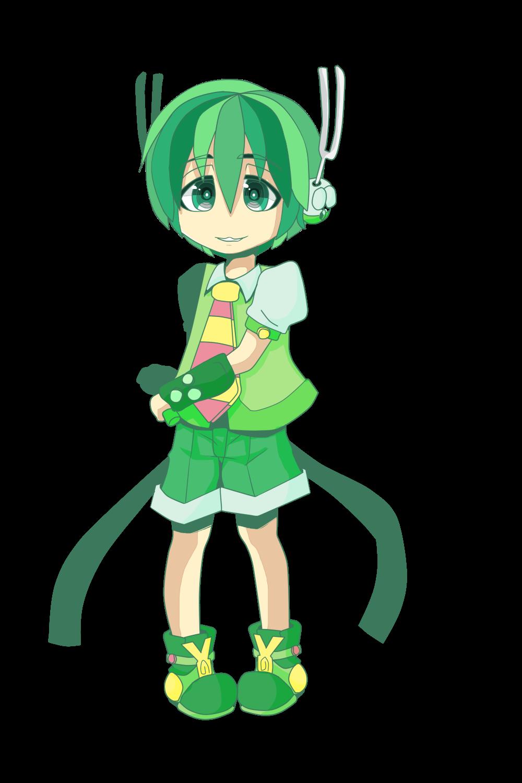 Gachapoid   Vocaloid Wiki   Fandom powered by Wikia