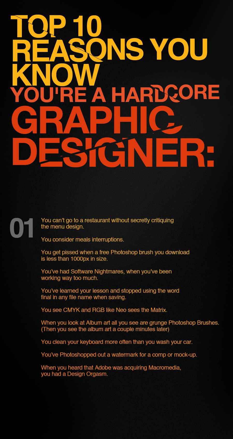 tips for graphic design